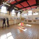 This Poisoned Isle-Cottenham Community Hall, Cambridgeshire, April 2019