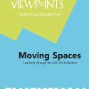 Moving Spaces-The Glucksman Gallery-Nov 2019.