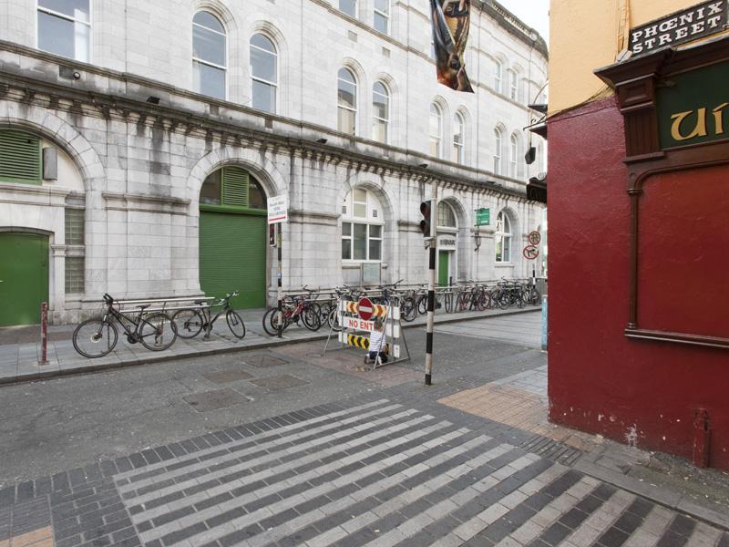 Site-192 General Post Office/Pembroke Street