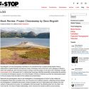 F-Stop Magazine- Review of my book 'Project Cleansweep'